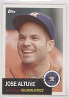 1953 Design - Jose Altuve