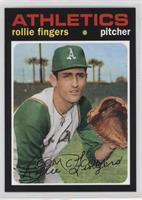 Rollie Fingers