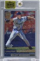 Billy Wagner (2000 Topps Chrome) /30 [ENCASED]
