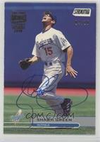 Shawn Green (2001 Topps Stadium Club) /10