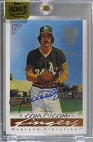Rollie Fingers (2003 Topps Gallery) /17 [Buy Back]