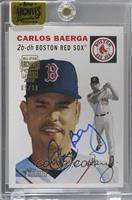 Carlos Baerga (2003 Topps Heritage) /38 [BuyBack]