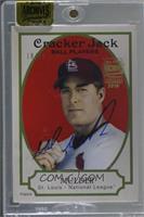 Mark Mulder (2005 Topps Cracker Jack) /25 [BuyBack]