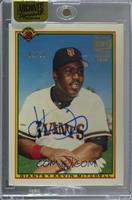 Kevin Mitchell (1990 Bowman) /22 [BuyBack]