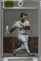 Carlos Baerga (1995 Bowman's Best) /10 [Buy Back]