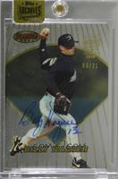 Billy Wagner (1996 Bowman's Best) [BuyBack] #/21