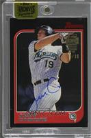 Jeff Conine (1997 Bowman) /30 [Buy Back]