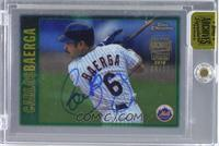 Carlos Baerga (1997 Topps Chrome) /27 [Buy Back]