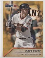 Matt Duffy /10