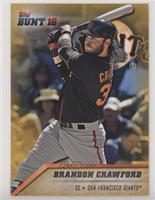 Brandon Crawford /10