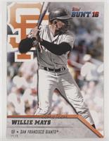 Willie Mays /49