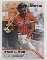 Willie McCovey /49