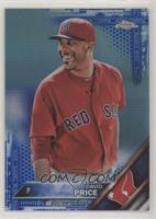 David Price [EX to NM] #/150