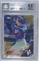 Trayce Thompson /50 [BGS 8.5]