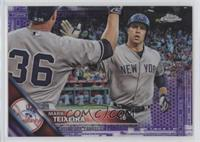 Mark Teixeira /275