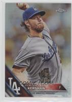 Clayton Kershaw (Pitching)