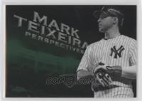 Mark Teixeira #/99