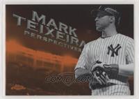 Mark Teixeira #/25