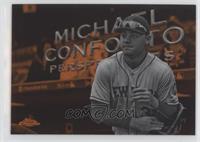 Michael Conforto #/25