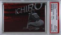 Ichiro Suzuki [PSA10GEMMT] #/5