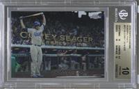 Corey Seager [BGS10]