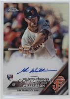 Mac Williamson /499