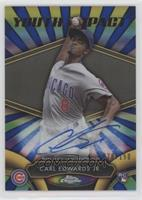 Carl Edwards Jr. #78/150
