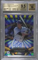 Corey Seager [BGS9.5GEMMINT] #/75