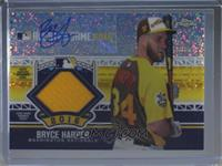 Bryce Harper #9/25