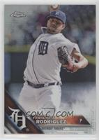 Francisco Rodriguez /250
