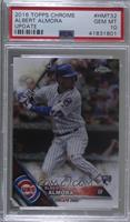 Albert Almora [PSA 10 GEM MT]