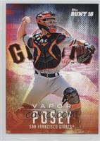 Vapor - Buster Posey /289
