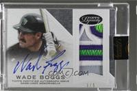 Wade Boggs /5 [ENCASED]
