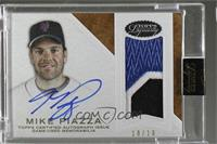 Mike Piazza /10 [Uncirculated]