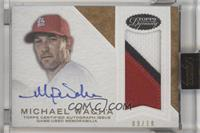 Michael Wacha /10 [ENCASED]
