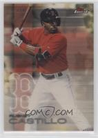 Rusney Castillo /1