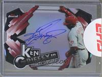 Ken Griffey Jr. /5 [Uncirculated]