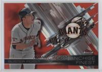 Buster Posey #/5