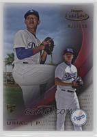 Julio Urias /100