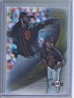 Johnny Cueto /1