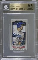Corey Seager (Base) [BGS9.5]