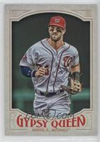 Bryce Harper (With Glove)