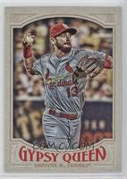 Matt Carpenter (Glove at Chest)