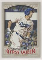 Corey Seager (Running)