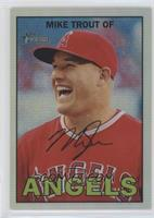 Mike Trout /567
