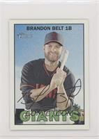 Brandon Belt #/100