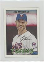 Joe Mauer /100