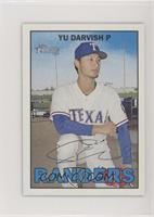 Yu Darvish /100