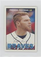 Freddie Freeman /100