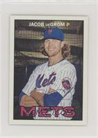 Jacob deGrom #/100